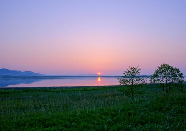 Lake Komuke