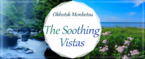 The Soothing Vistas of Okhotsk Monbetsu