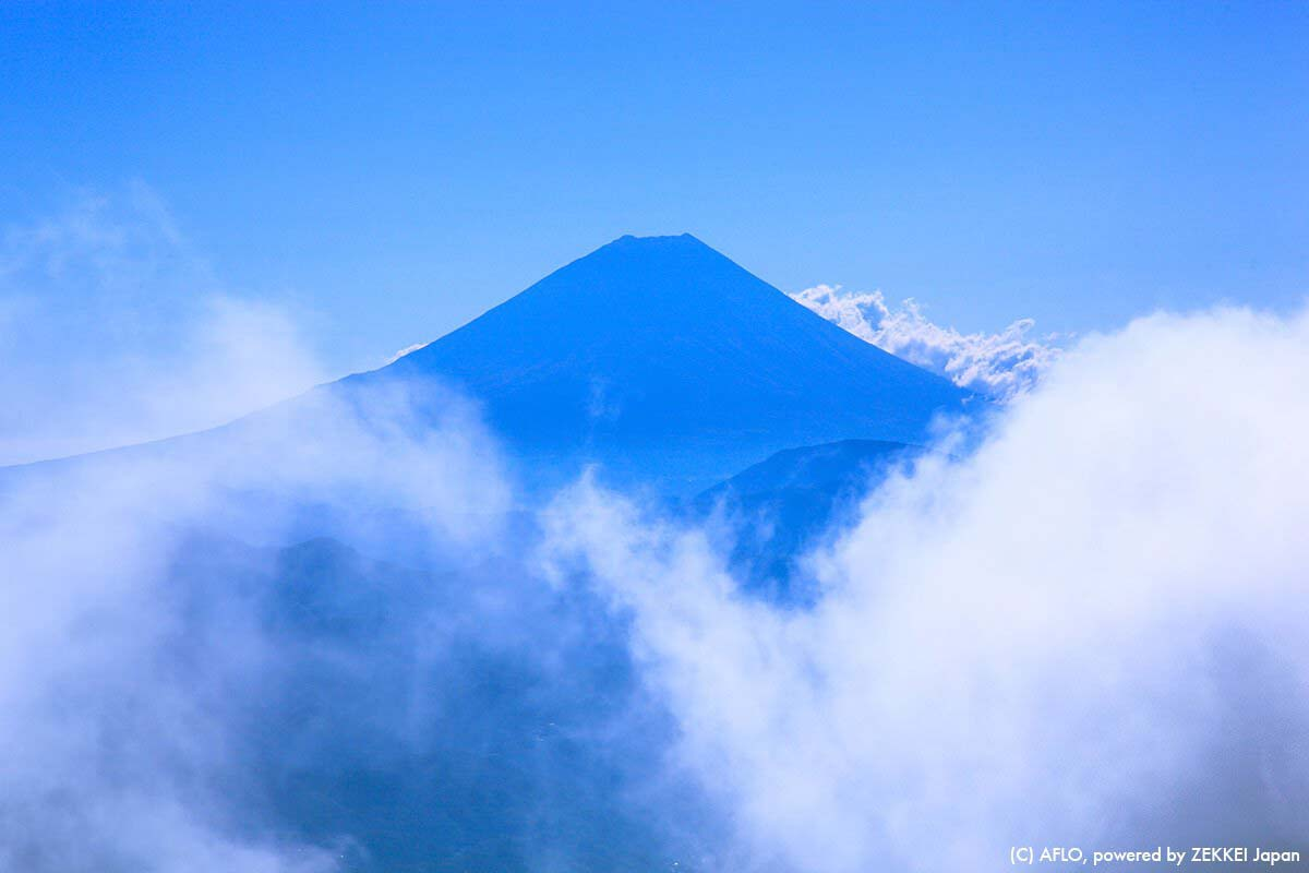 Mt Fuji Lake Travel