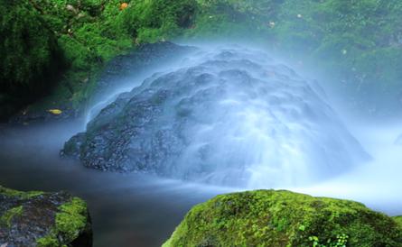 Yamabiko Falls
