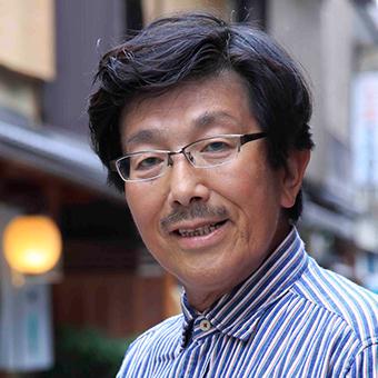 Hideaki Tanaka