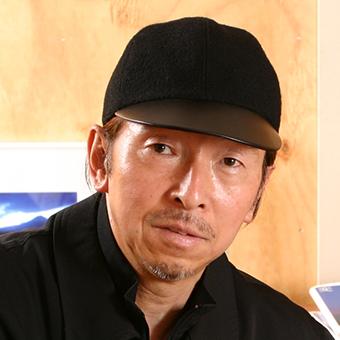 Shigeki Yamashita