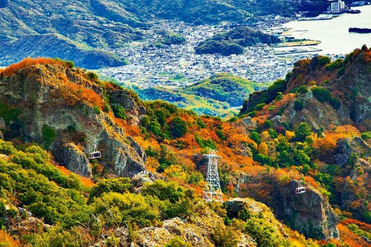 旅遊 日本 紅葉