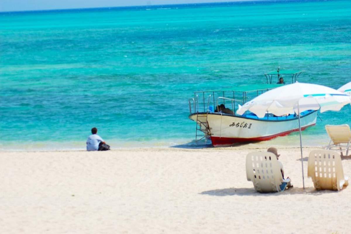 鹿児島 百合が浜 星の砂