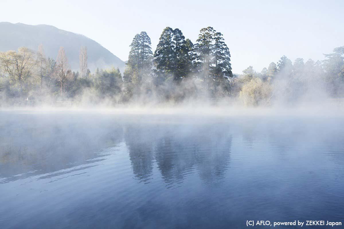日本 旅游 温泉