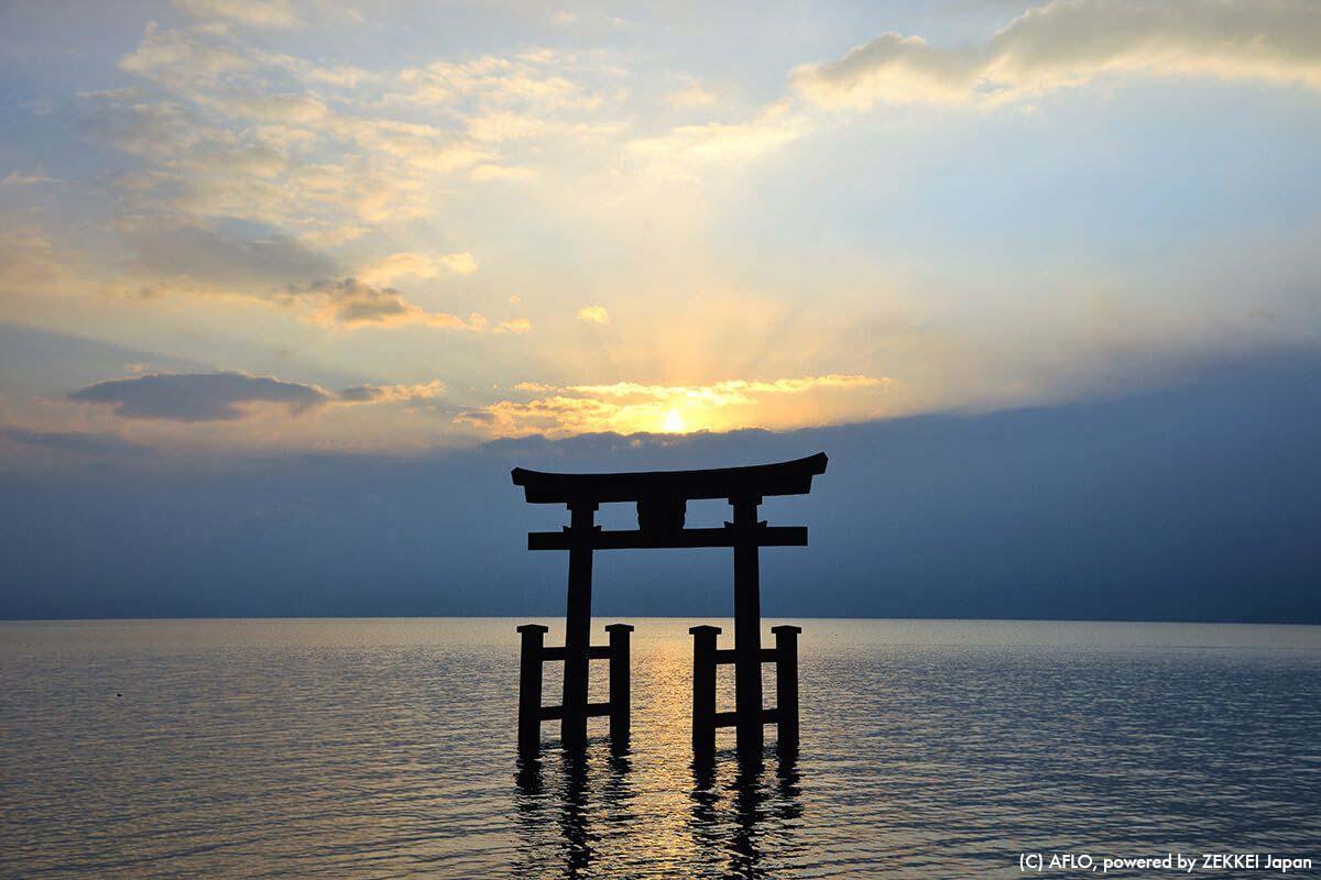 旅游 日本 绝景