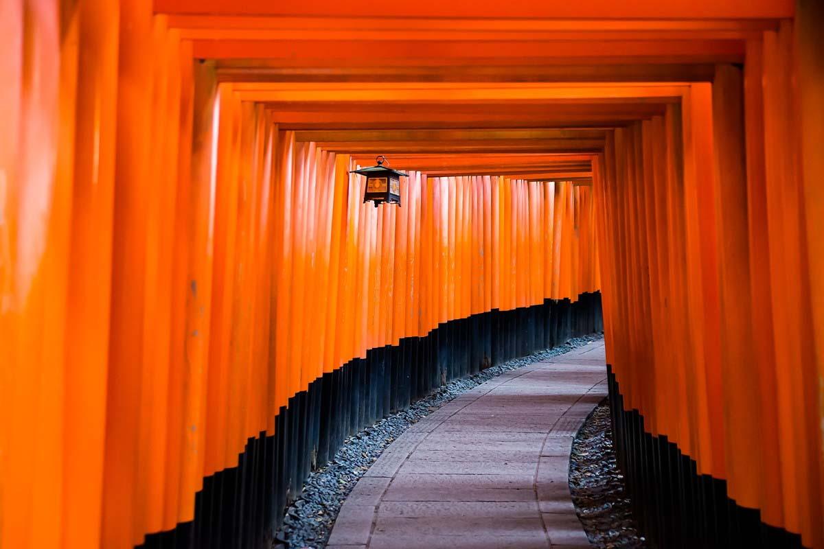 初詣 京都 新年