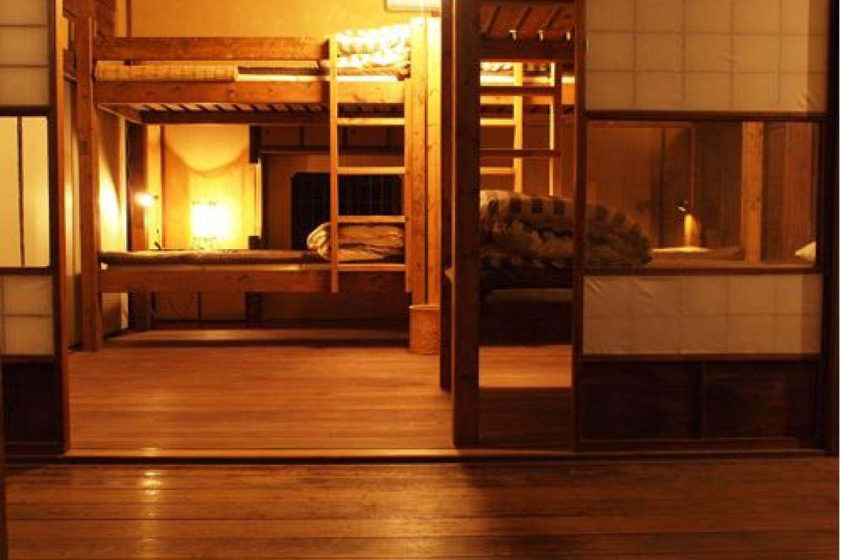 Guest House 日本 旅遊