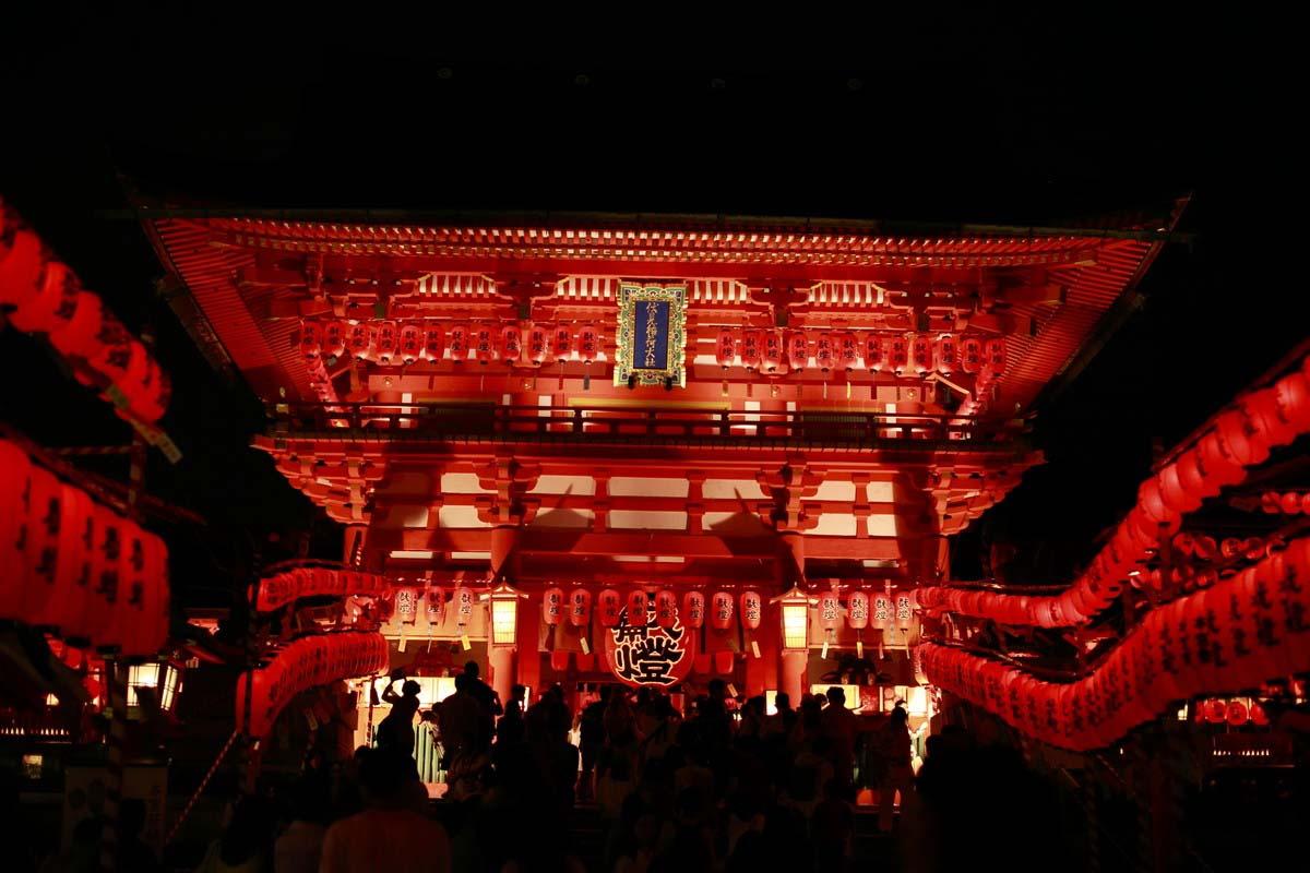 初詣 京都 伏見稲荷