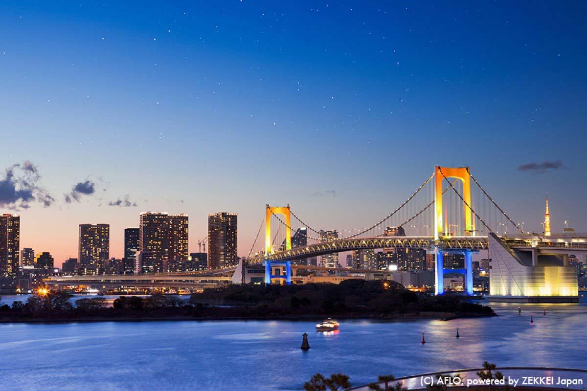 Tokyo Travel illuminations