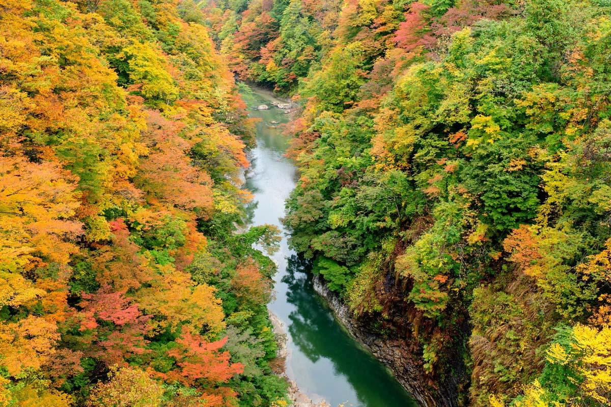 Akita Travel Japan