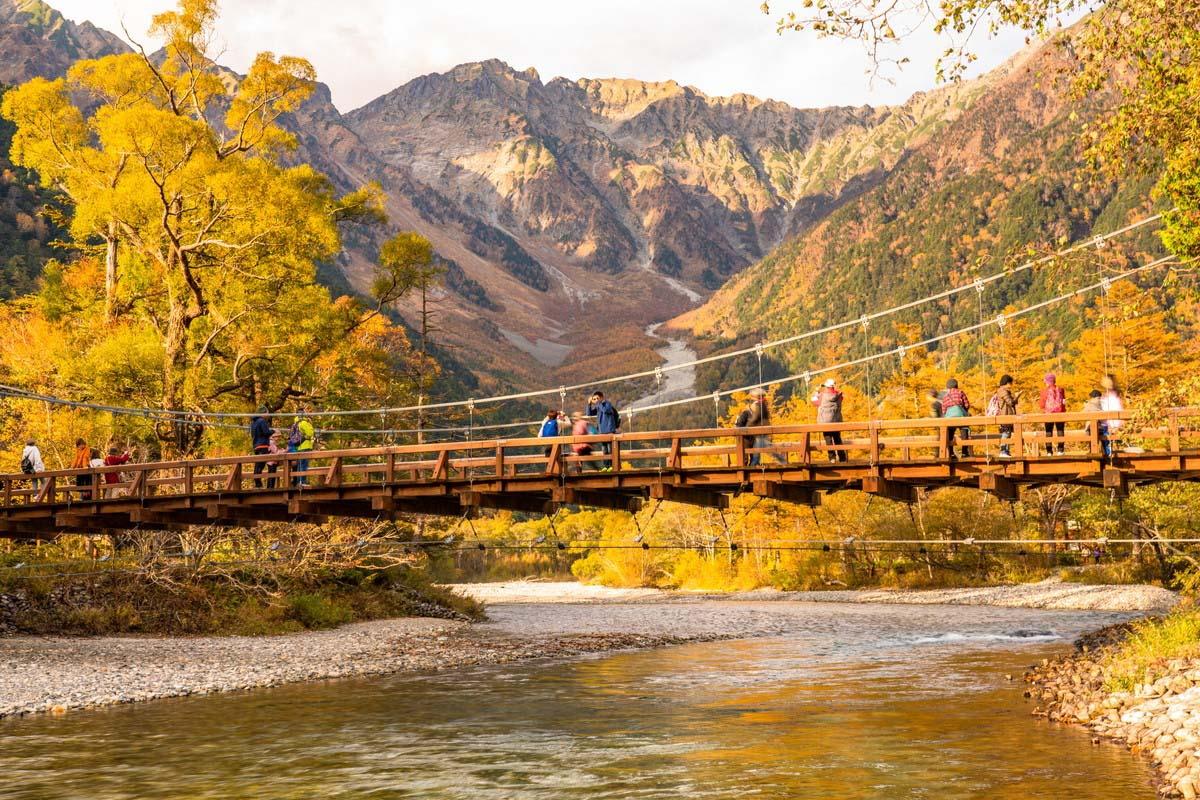 Nagano Japan Travel