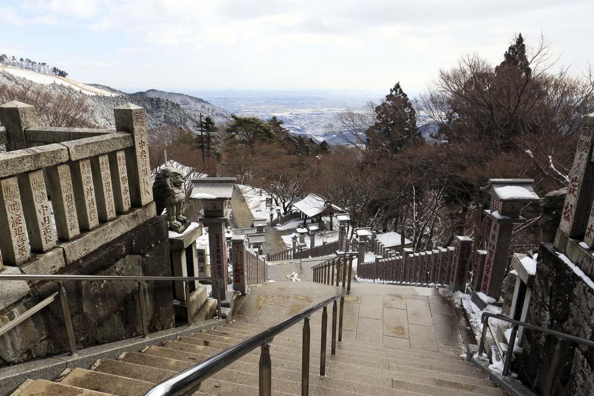 日本 旅游 神社